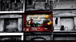 Le documentaire ''Victor Jara n°2547'' projeté à