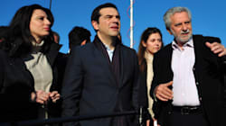 Τσίπρας: Το θαλάσσιο μέτωπο της πόλης θα πάει στους κατοίκους Κερατσινίου και Δραπετσώνας, όχι στα