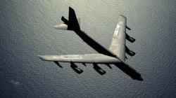 Ένταση μεταξύ ΗΠΑ και Κίνας λόγω πτήσης βομβαρδιστικών Β-52 στα νησιά