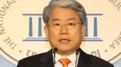김동철, '광주 의원' 최초로 새정치 탈당