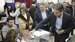 Μητσοτάκης: Καλώ τον κόσμο να έρθει να ψηφίσει. Ο τόπος χρειάζεται μια αξιόπιστη, δυνατή