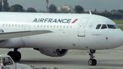 Un avion Air France atterrit en urgence au Kenya après une alerte à la