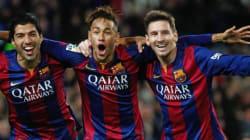 Le FC Barcelone remporte le Mondial des clubs pour la 3e