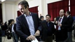 Δεύτερο γύρο εκλογών προανήγγειλε ο Κυριάκος