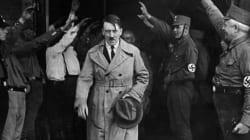 히틀러는 고환이 한