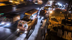 Why Reactive Policymaking Is No Panacea for Delhi's