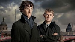 Δείτε ταυτόχρονα με την Αγγλία το νέο special επεισόδιο του Sherlock, «The Abominable