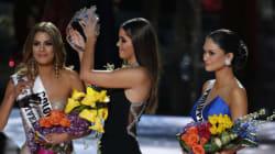 Miss Colombie sacrée Miss Univers... par erreur