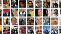 Flüchtlingskrise: 45 Deutsche sagen in der Huffington Post: Wir helfen