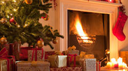 Creating My Perfect Christmas at Home and Honouring Family Far