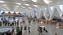 L'aéroport de Marrakech se dote du wifi
