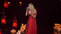 Carrie Underwood: Wenn Countrymusik Geschichten