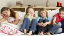 Κλειδιά για καλύτερη προσαρμογή των παιδιών σε μικρές & μεγάλες