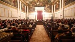Απονεμήθηκαν τα βραβεία της Ακαδημίας Αθηνών: Ο ανθυποπλοίαρχος Κυριάκος Παπαδόπουλος και ο