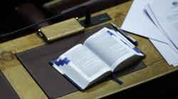 Βουλή: Όλα όσα κατέγραψε ο φακός κατά τη συζήτηση για το Σύμφωνο