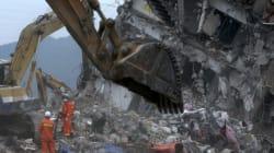 Κίνα: Έμεινε ζωντανός επί 60 ώρες κάτω από τα συντρίμμια που καταπλάκωσαν το βιομηχανικό πάρκο στην πόλη