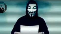 Οι Anonymous κηρύσσουν πόλεμο εναντίον της Τουρκίας για την χρηματοδότηση του