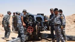 Ιράκ: Σκληρές μάχες στο Ραμάντι. Θέμα ημερών η πτώση του, σύμφωνα με τον ιρακινό