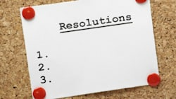 10 New Year Resolutions For A More Interesting