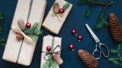 물질적인 선물은 생각보다 우리를 더 행복하게
