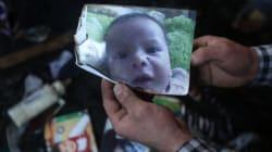 Une vidéo montre des extrémistes juifs célébrant la mort d'un bébé