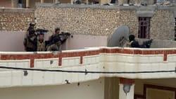 L'armée resserre prudemment l'étau sur Ramadi pour en déloger les derniers jihadistes du groupe Etat islamique