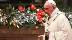 Μήνυμα κατά του υπερκαταναλωτισμού από τον Πάπα
