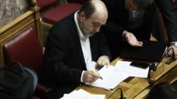 Αλεξιάδης: Η λίστα Φαλτσιανί διαβιβάστηκε κατευθείαν στους