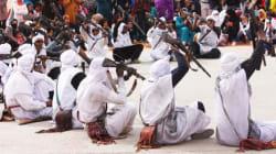 Bénis Abbès célèbre le Mouloud au rythme du Baroud
