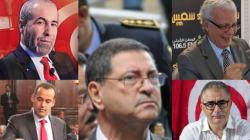 Voici les déclarations et événements politiques qui ont marqué la Tunisie en