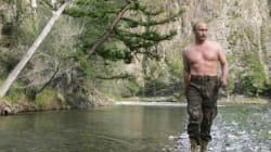 Απλώστε τον Πούτιν στο κορμί σας: Ο Ρώσος ηγέτης τώρα και σε