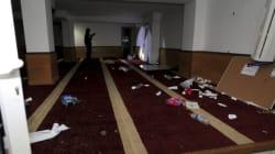 France: une salle de prière musulmane saccagée à Ajaccio