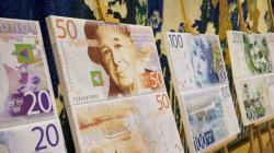 Μια κοινωνία χωρίς μετρητά. Τον δρόμο ανοίγει η Σουηδία. Ευχή ή