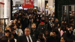 Πανικός στα εμπορικά καταστήματα της Βρετανίας λόγω του Boxing