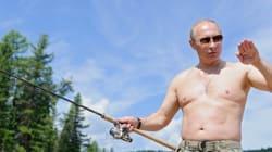 Αυτό το ημερολόγιο είναι το δώρο του Vladimir Putin στην ανθρωπότητα για το