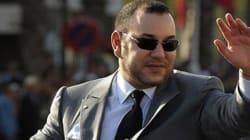 Mohammed VI devrait passer ses vacances de fin d'année en
