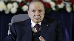 L'Algérie détraquée par le 4ème