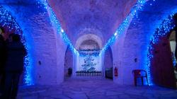 Ανοίγει ξανά τις πύλες του το βυζαντινό κάστρο