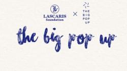 Έρχεται το πρώτο ελληνικό «The Big Pop Up Store» στο Gstaad της Ελβετίας με περισσότερους από 85