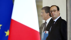 Déchéance de nationalité: Hollande et le double piège du