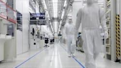 삼성 LCD 공장 20대 여성 노동자, 폐암으로