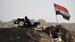 Μεγάλη νίκη του ιρακινού στρατού. Απελευθερώθηκε από το Ισλαμικό Κράτος το