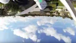 Πως να καταστρέψετε ένα drone των 1000 δολαρίων σε ένα