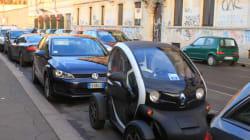 Απαγόρευση κυκλοφορίας οχημάτων στο Μιλάνο λόγω της ατμοσφαιρικής