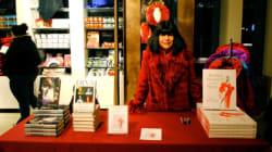 Η διάσημη συγγραφέας και δημοσιογράφος Έλενα Ματθαιοπούλου για τρεις διαλέξεις στο Ίδρυμα