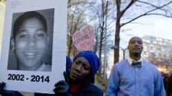 12세 흑인 소년에게 총을 쏜 경찰의 행위가 정당방어라는 결론이
