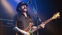 Πέθανε ο θρύλος του ροκ Lemmy των