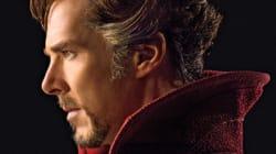 Κυκλοφόρησαν οι πρώτες φωτογραφίες του Benedict Cumberbatch ως «Dr.