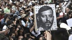110 journalistes tués et 54 autres otages dans le monde en