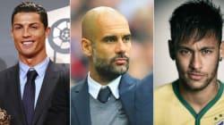Cristiano Ronaldo, Guardiola et Neymar passeront le nouvel an au